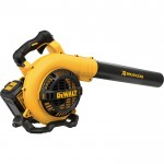 DEWALT 40V Max Li-ion Cordless Blower — 4Ah Battery, Model# DCBL790M1