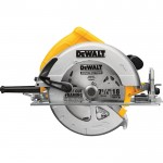 DEWALT Compact Circular Saw — 7 1/4in., 15 Amp, Model# DWE575