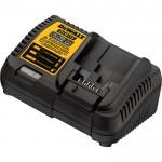 DEWALT 12–20V MAX Lithium-Ion Battery Charger, Model# DCB115