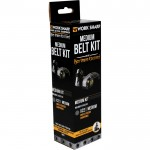 Work Sharp Ken Onion Medium X22 Belt Kit — 5-Pc., Model# WSSAKO81119