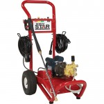 NorthStar Electric Cold Water Pressure Washer — 1700 PSI, 1.5 GPM, 120 Volt