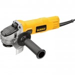 DEWALT Reconditioned 4 1/2in. Small Angle Grinder, Model# DWE4011R