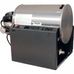 Hot2Go Hot Link 12 Volt DC Hot Water Heater for Cold Water Pressure Washers, Model# CPHL5DCH