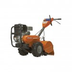 Husqvarna Rear Tine Tiller — 17in. Tilling Width, 208cc Briggs & Stratton Engine, Model# DRT900CARB