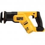 DEWALT Cordless 20 Volt MAX Compact Reciprocating Saw — Tool Only, Model# DCS387B