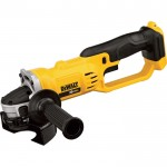 DEWALT Max Lithium-Ion Cutoff Tool —Tool Only, 20 Volt, 4 1/2in., Model# DCG412B