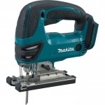 Makita 18 Volt LXT Lithium-Ion Cordless Jig Saw Kit — Tool Only, Model# XVJ03Z