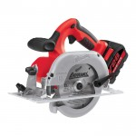 Milwaukee Cordless Circular Saw Kit — 6 1/2in., 28 Volt, Model# 0730-22