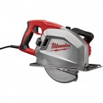 Milwaukee (Corded) Metal Cutting Circular Saw — 8in., Model# 6370-20