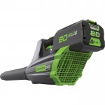 GreenWorks 80 Volt Li-Ion 500 CFM Blower — Model# GBL80300