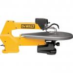 DEWALT Scroll Saw — 20in. Variable Speed, Model# DW 788