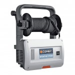 Comet Electric Cold Water Stationary Pressure Washer — 1300 PSI, 2.2 GPM, 120 Volt, Model# TBD-2