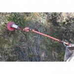 Limbsaw Hydraulic Circular Saw — 16 5/16in., Model# LSC008
