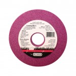 Oregon Chain Sharpener Replacement Grinding Wheel — 1/4in. Thickness, For 1/2in.-Pitch Chains, Model# OR4125-14A