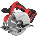 Milwaukee Cordless Metal Cutting Circular Saw — 28 Volt, 6 7/8in., Model# 0740-22