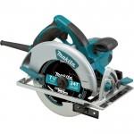 Makita Circular Saw — 7 1/4in., 15 Amp, 5800 RPM, Model# 5007MG