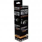Work Sharp Ken Onion Extra-Coarse P120 Belt Kit — 5-Pc., Model# WSSAKO81117