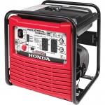Honda Industrial Inverter Generator — 2800 Surge Watts, 2500 Rated Watts, Model# EB2800I