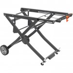 Husqvarna Adjustable Rolling Stand for MS 360 Masonry Saw, Model# Rolling Stand for MS 360