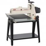JET Drum Sander with Open Stand — 1 3/4 HP, 20 Amp, Model# 22-44 Plus