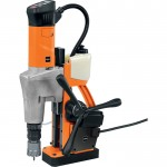 Fein Slugger Autofeed Magnetic Drill Press — 2in. Dia. Drill Capacity, Model# JCM 200 AUTO