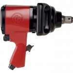 Chicago Pneumatic Air Impact Wrench — 1in. Drive, 10 CFM, 1,400 Ft.-Lbs. Torque, Model# CP893