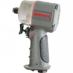 NITROCAT Composite Compact Impact Wrench — 1/2in. Drive, 550 Ft.-Lbs. Torque, Kevlar Housing, Model# 1056-XL