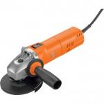 Fein 5in. Angle Grinder — 10.5 Amp, 1,200 Watt, 1.7 HP, 11,000 RPM, Model# WSG 12-125P