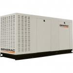 Generac Commercial Series Liquid-Cooled Standby Generator — 150 kW, 120/240 Volts, LP, Model# QT15068AVAC