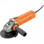 Fein 6in. Angle Grinder — 13 Amp, 1500 Watt, 1.7 HP, 8500 RPM, Model# WSG 15-150 P