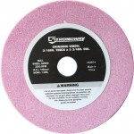 Strongway Grinding Wheel — 3/16in. Thick x 5 3/4in. Dia.