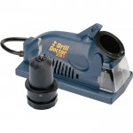 Drill Doctor Drill Bit Sharpener — 3/32in. Dia. to 1/2in. Dia. Bits, Model# DD350X
