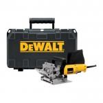 DEWALT Plate Joiner — 6.5 Amp, 10,000 RPM, Model# DW682K