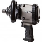 Aircat Pistol Grip Air Impact Wrench — 1in. Drive, 16 CFM, 1,700 Ft.-Lbs. Torque, Model# 1880-P-A