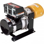 NorthStar PTO Generator — 7800 Surge Watts, 7200 Rated Watts, 14 HP Required