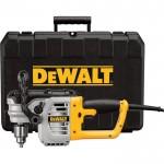 DEWALT VSR Corded Stud and Joist Electric Drill — 1/2in. Chuck, 11.0 Amp, 1,300 RPM, Model# DWD460K