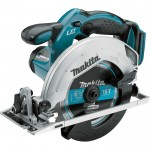 Makita 18V LXT 6 1/2in. Circular Saw — Tool Only, Model# XSS02Z
