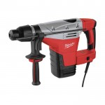 Milwaukee SDS-Max Rotary Hammer — 1 3/4in., Model# 5426-21