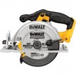Circular Saw — Tool Only, 20 Volt, Model# DCS391