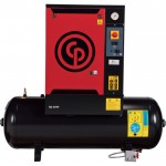 Chicago Pneumatic Quiet Rotary Screw Air Compressor, Model# QRS3.0HP