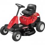 Troy-Bilt Riding Mower — 382cc Troy-Bilt Powermore Premium OHV Engine, 30in. Deck, Model# 13A726JD066