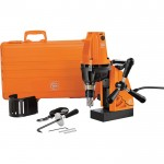 Fein Slugger ShortSlugger Magnetic Drill Press — 1 3/16in. Dia. Drill Capacity, Model# Short Slugger