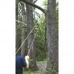 High Limb Rope Chain Saw — 24in., Model# CS-24