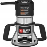 Porter Cable 3 1/4 HP, 5-Speed Router — 10,000–21,000 RPM, Model# 7518