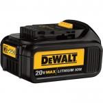 DEWALT 20 Volt MAX Li-Ion Battery Pack — 3.0Ah, Model# DCB200