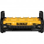 DEWALT 1800 Watt Portable Power Station and Parallel Battery Charger — Uses Four 20 Volt MAX Batteries, Model# DCB1800B