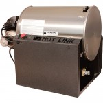 Hot2Go Hot Link 115 Volt Electric Hot Water Heater for Cold Water Pressure Washers, Model# CPHL5E1H