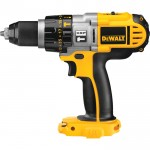 DEWALT XRP Reconditioned Cordless Hammerdrill with Side Handle — Tool Only, 18V, 1/2in., Model# DCD950BR