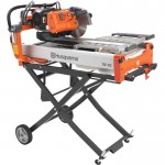 Husqvarna TS 70 Tile Saw — 115 Volt, 1.5 HP, 2500 RPM, Model# TS 70