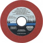 Oregon Chain Sharpener Replacement Grinding Wheel — 1/8in. Thickness, For 1/4in., .325in.-Pitch (33, 34, 35 Series Chains Only), Mini 3/8in.-Pitch (90, 91 Series Chains Only)